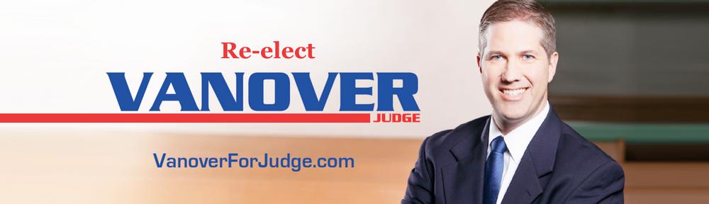 Judge Charles Vanover – Tarrant County Criminal Court 8
